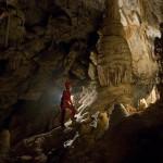 Grotta Marmuriata - Monti Lattari