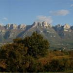 Monti Alburni