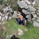 Grotta di Campo Braca